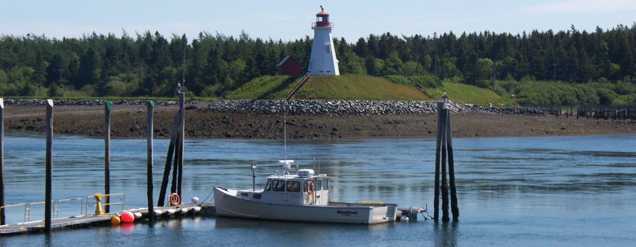 Town of Lubec, Maine